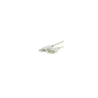 USB cable - 4.57 m - 4 pin...
