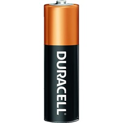 Duracell - CopperTop AA...