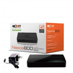Nexxt Solutions 8-Port Fast...