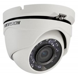 HIKVISION TURBO HD COLOR...