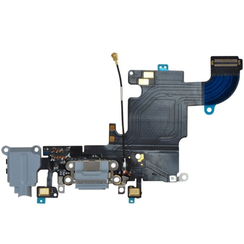 Charging Port Charger Dock Headphone Audio Flex Cable For
