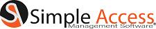 Simple Access Management Software